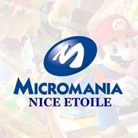 Micromania Nice Etoile