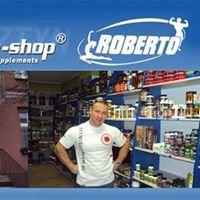 Vitamin Shop