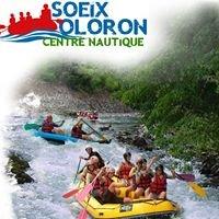 Rafting Soeix-Oloron