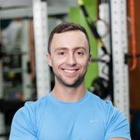 Trener Personalny - Piotr Zwierzak