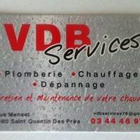 VDB services