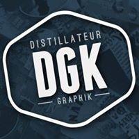 Distillateur Graphik