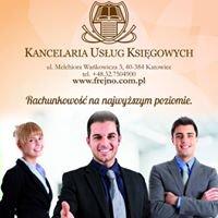Kancelaria Usług Księgowych Katowice