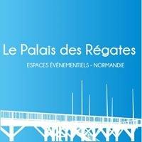 Palais des Régates - Sainte Adresse