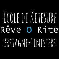 Rêve O Kite L' Ecole de Kitesurf Bretagne de la Région de Brest