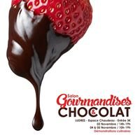 Salon Gourmandises & Chocolat