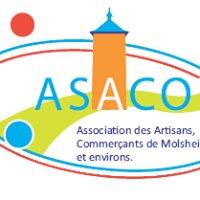 Asaco Molsheim et environs