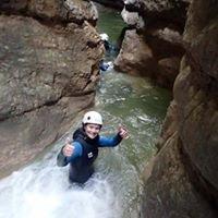 ESKALEO - canyoning & escalade