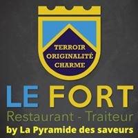 Le Fort restaurant traiteur Montauban