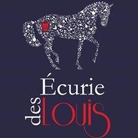 Ecurie des Louis