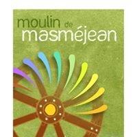 Moulin de Masméjean & Maison des énergies renouvelables