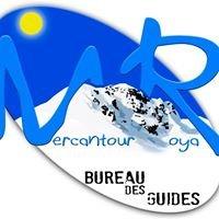 Bureau des Guides du Mercantour