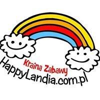 Happylandia - Kraina Zabawy