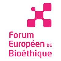 Forum Européen de Bioéthique