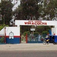 Parque Zonal Huiracocha(SJL)