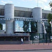 Saint Etienne - Stade Geoffroy Guichard