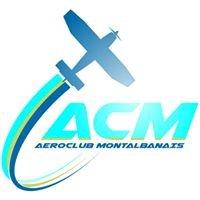Aéroclub Montalbanais