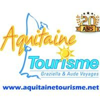 Aquitaine Tourisme