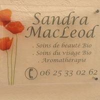 Sandra Macleod Aromatherapy