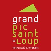 Communauté de communes du Grand Pic Saint-Loup
