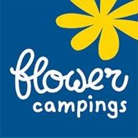 Flower Camping Les Vertes Feuillles