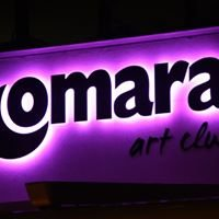 OMARA ART CLUB