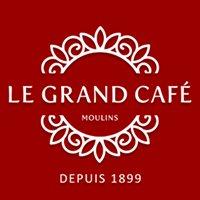 Le Grand Café Moulins