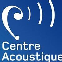 Centre Acoustique Médical Colmar