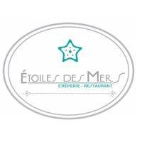 Restaurant Creperie Etoiles Des Mers