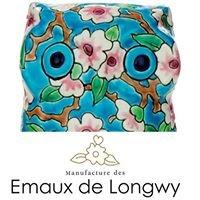 Faïenceries et Emaux de Longwy
