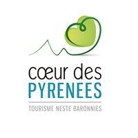 Tourisme Cœur des Pyrénées