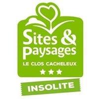 Camping Sites et Paysages Le Clos Cacheleux
