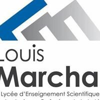 Lycée Louis Marchal Officiel