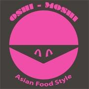 Oshi-Moshi - Asian Fast Good