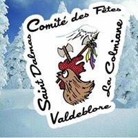 Comité des Fêtes de St Dalmas Valdeblore