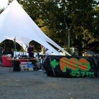 Radio Echo des Choucas