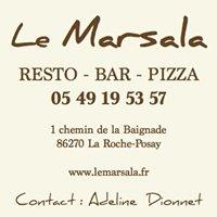Restaurant le Marsala - La Roche-Posay