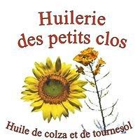 Huilerie Des Petits Clos, Lidon, Chauvigny