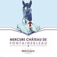 Mercure Château de Fontainebleau