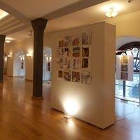 Galeria pod Białym Bocianem (The White Stork Gallery)