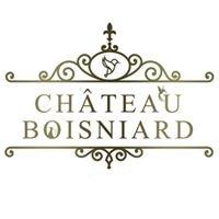 Château Boisniard Hôtel Restaurant Spa