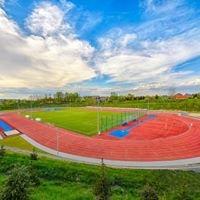 Wielicka Arena Lekkoatletyczna