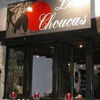 Restaurant Les Choucas à Chauvigny