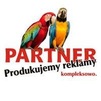 Agencja reklamowa Partner
