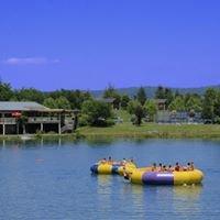 Les ô kiri Lac de baudreix
