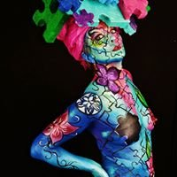 Magic Khôl Body Art
