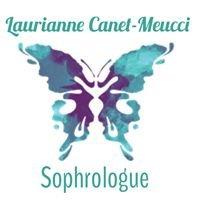Laurianne Canet-Meucci Psychologue & Sophrologue