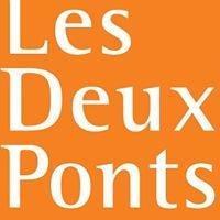 Vézelay - Les Deux Ponts