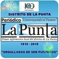 Periodico La Punta