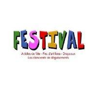Boutique Festival - Déguisement Nice
